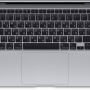 "APPLE MacBook Air 2020 13.3"", Intel Core i3 1.1ГГц, 8Гб, 256Гб SSD, серый космос"