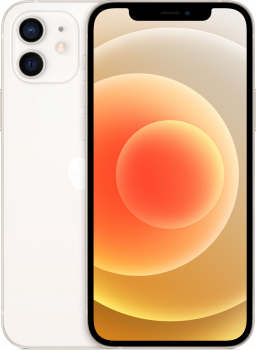 Apple iPhone 12, 64Gb, белый
