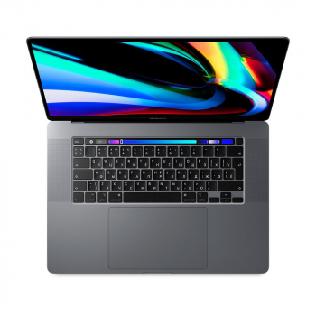 "Apple MacBook Pro Touch Bar 16"" MVVJ2 512 GB (серый космос)"