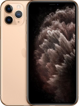 Apple iPhone 11 Pro, 256Gb, gold