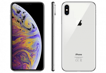 Apple iPhone XS Max, 512Gb, silver
