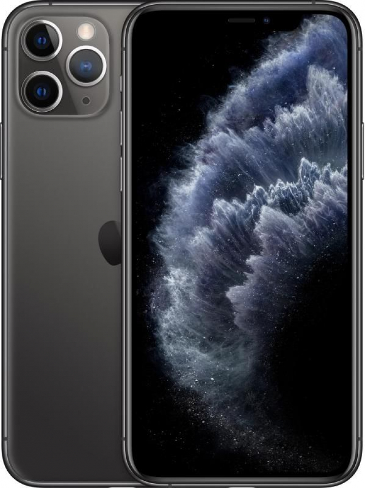 Apple iPhone 11 Pro, 64Gb, space gray